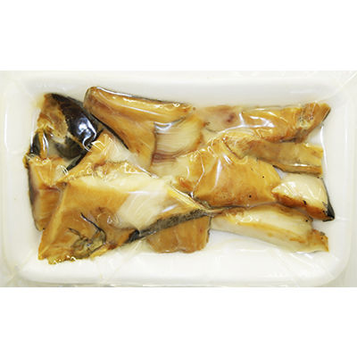 Масляная рыба (филе-кусочки), 200 гр.
